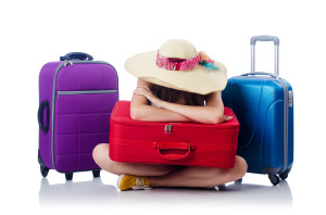 storing-luggage-suitcases