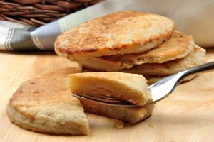 homemade-amish-pancakes